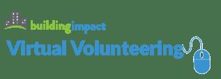 BI Virtual Volunteering logo2