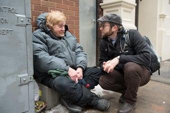 Boston Health Care for the Homeless Street Team