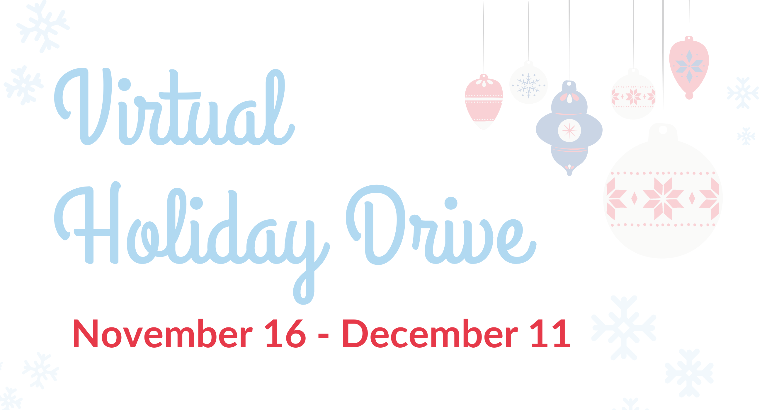 Copy of BI Virtual Holiday Drive