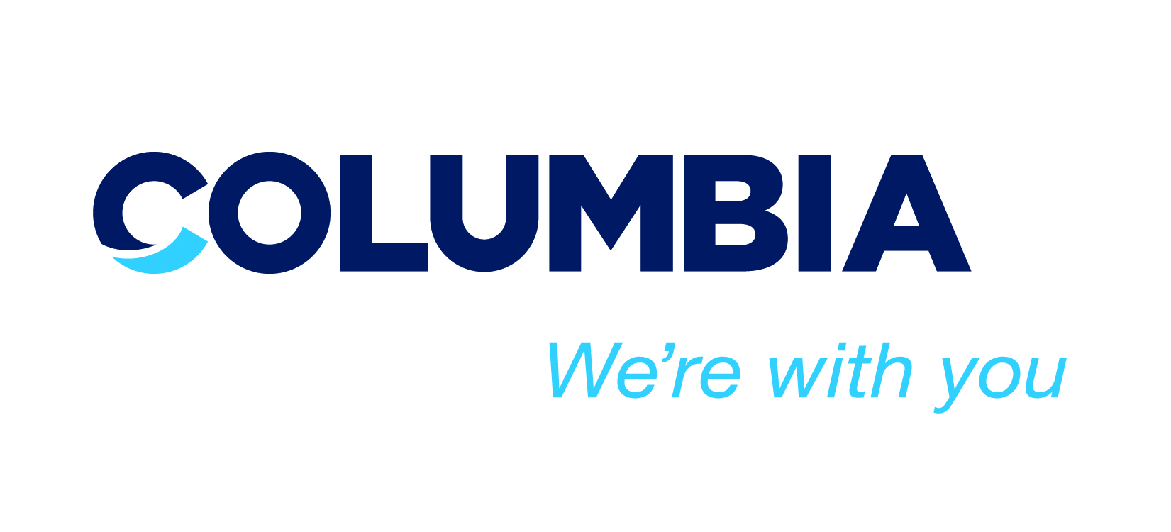 COLUMBIA_LOGO_PMS295+299+TAG
